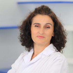 Dr. Lirije Gashi -Sadiku