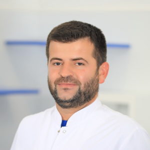 Dr. Jeton Alimi–