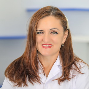 Dr. Shkendije Nuza